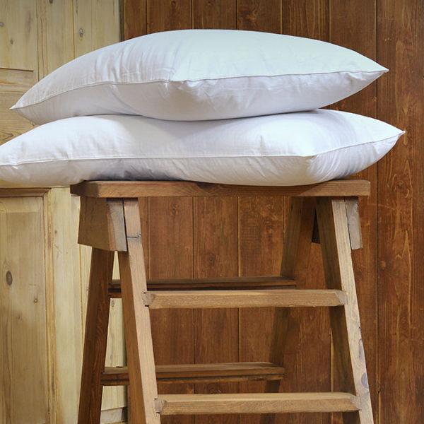 alpaca wool pillow